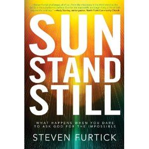 Sun-Stand-Still